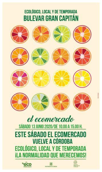 Cartel Ecomercado