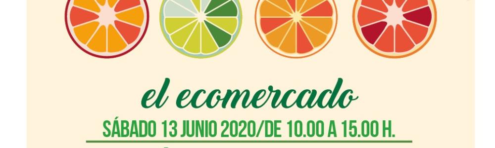 Ecomercado de Junio 2020
