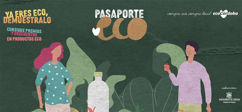 Participamos en la iniciativa de EcoCórdoba Pasaporte Eco